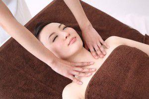 rinpamassage