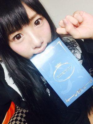 椎名ひかりちゃん