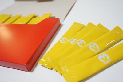 赤の個別包装