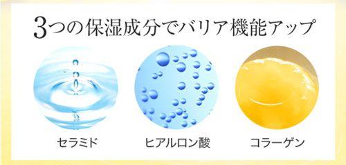 保湿成分のイメージ